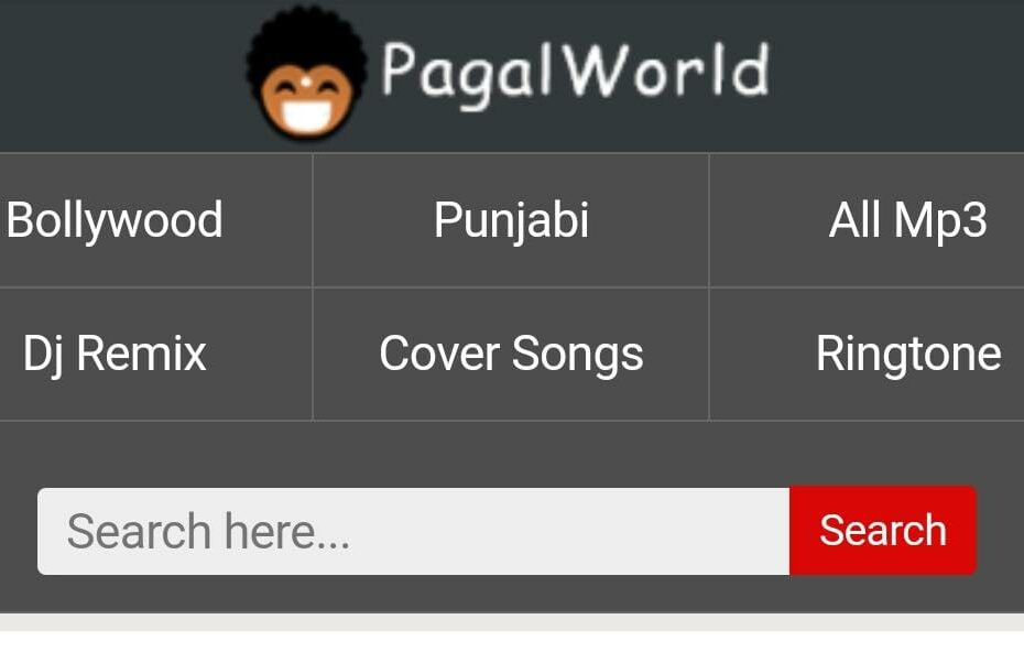 PagalWorld 2021: Download Bollywood Free 2021 New Mp3 Songs & Video